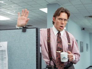 office space manager